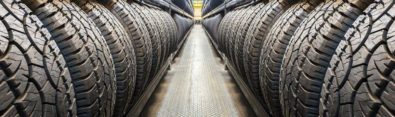 Tipos de pneus